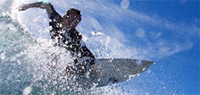 Surf Instructor Courses